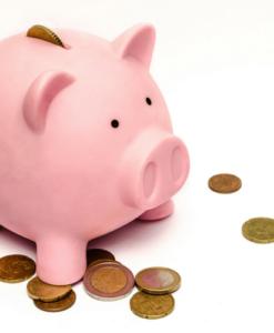 Geld besparen zonder te investeren