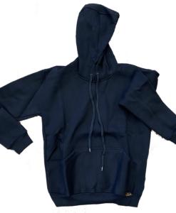 ICHIBAN basic hoodie van topkwaliteit