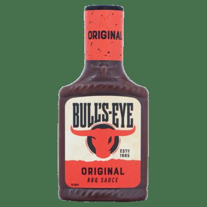 Bulls EYE spice garlic