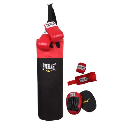 Everlast boks set