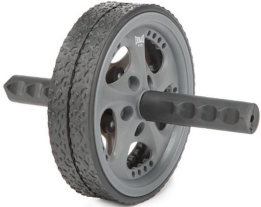Everlast Duo Exercise Wheel Ab Roller