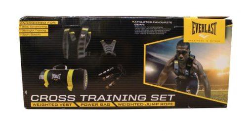 Everlast Cross training kit