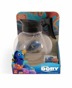Finding Dory Coffeepot