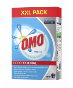OMO Professional white